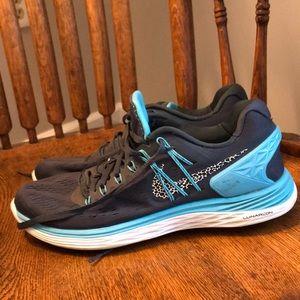 Nike Shoes - Nike Lunareclipse 5